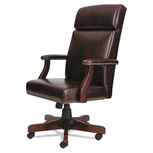 Traditional Series High Back Executive Chair