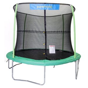 10' Enclosure for Trampoline