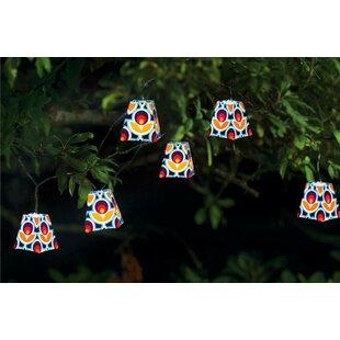 Soji™ 10 Light 33 Ft. String Light. By Allsop Home And Garden