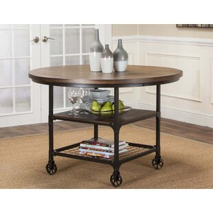 Cayenne Dining Table