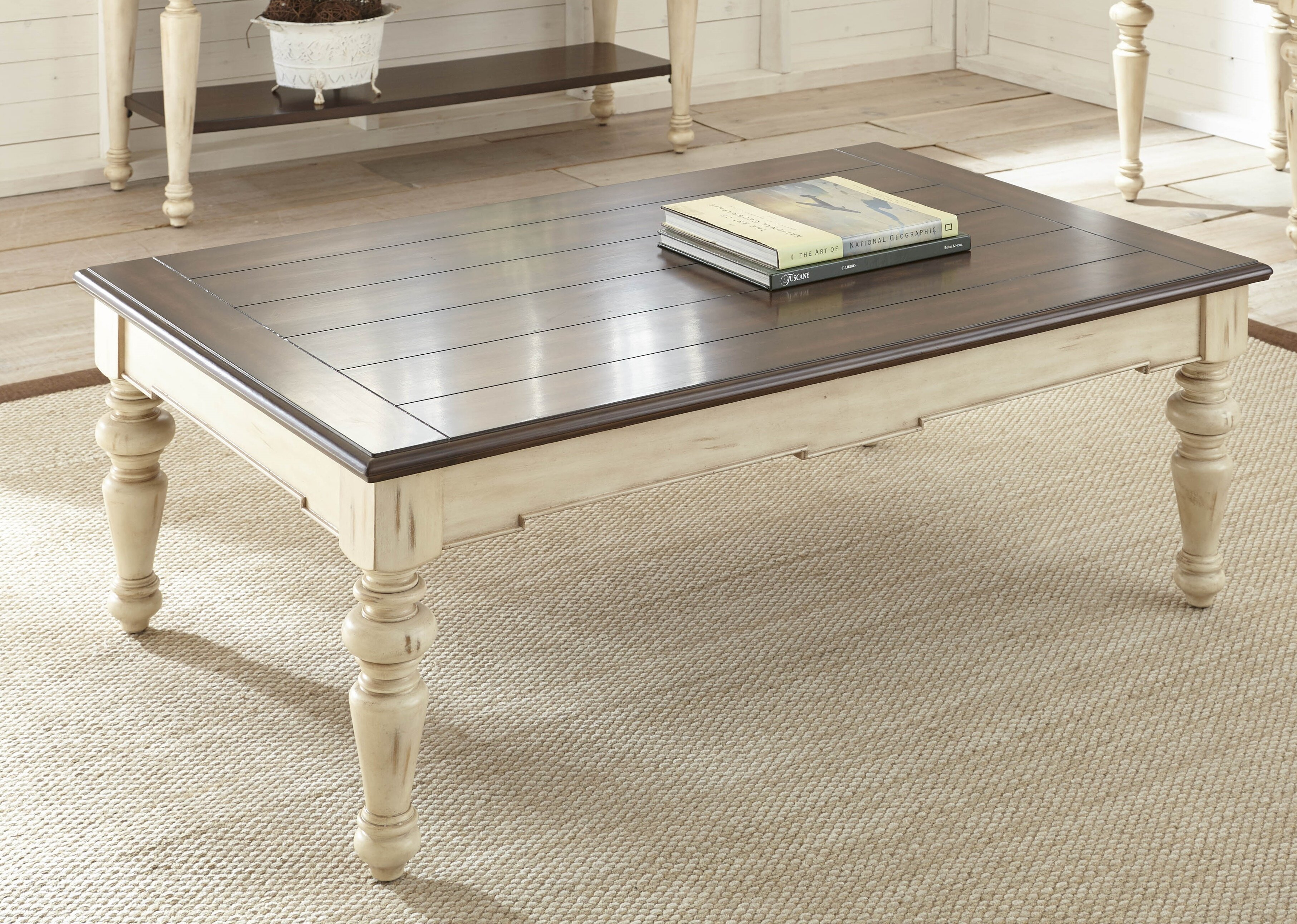 August Grove Anita Coffee Table & Reviews