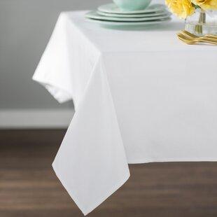 Oakboro Cotton Tablecloth