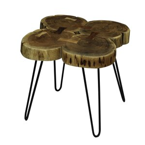 Anderson Side Table by Foundry Select