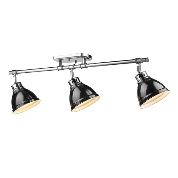 sc 1 st  Wayfair & Track Lighting Kits Youu0027ll Love | Wayfair azcodes.com