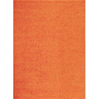 Orange Rugs You Ll Love Wayfair