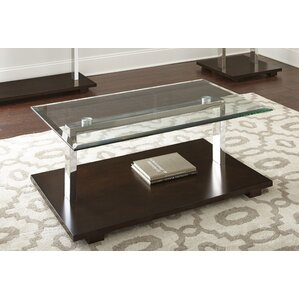RJ Coffee Table by Orren Ellis