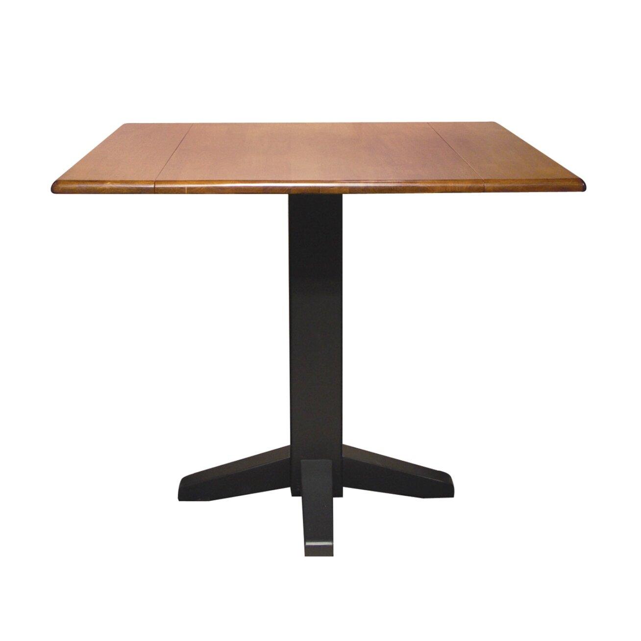 International Concepts Square Dual Drop Leaf 36. Steel Desk Legs. Courtney Barnett Tiny Desk. Ikea Desk System. Wall Desk Shelf. Children Chair Desk. Outdoor Umbrella Stand Table. Ikea Micke Desk For Sale. Staples Cash Drawer