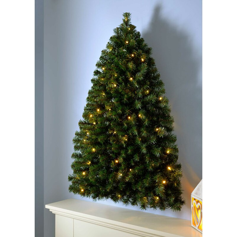 Artificial Pine Trees For Home Decor
