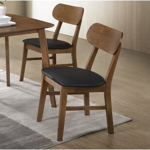 929dfed6a4d3 Gilbertson Round Back Dining Chair (Set of 4)