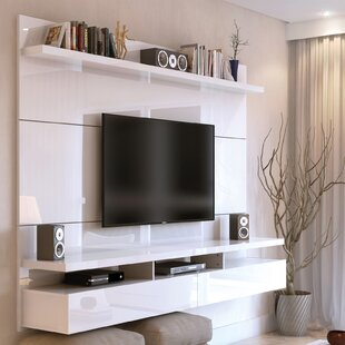 Floating Tv Stands Entertainment Centers You Ll Love Wayfair