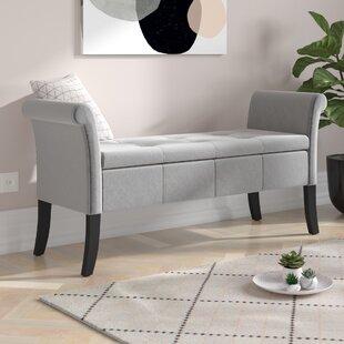 Sitzbänke: Banktyp - Schlafzimmerbänke zum Verlieben | Wayfair.de