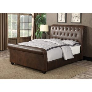 Brooke Panel Bed by Williston Forge