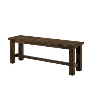 Garlington Wood Bench