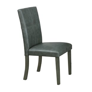 Palou Upholstered Dining Chair (Set of 2)