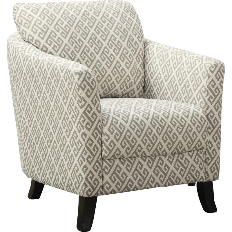 Maze Armchair