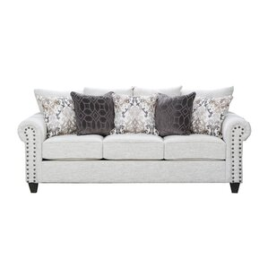 Dillard Sofa by Simmons Upholstery by Alcott Hill