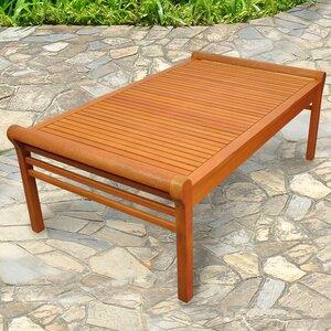 Loungetisch Samoa von indoba®