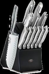 Hampton Forge Knife Sets