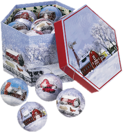 Christmas Ornaments You Ll Love Wayfair