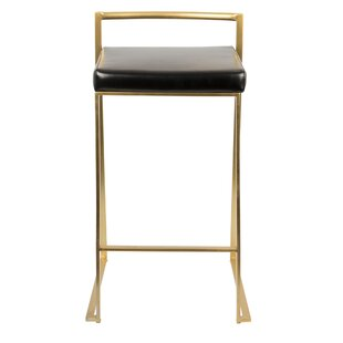 gold counter stools. Gary 27\ Gold Counter Stools