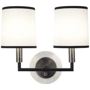 Axis 2-Light Vanity Light