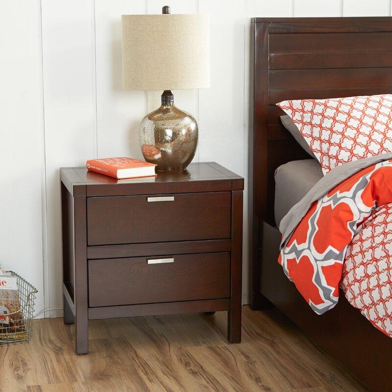 Mercury Row Juno Storage Platform Configurable Bedroom Set ...