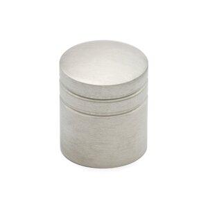 Stainless Steel Round Knob