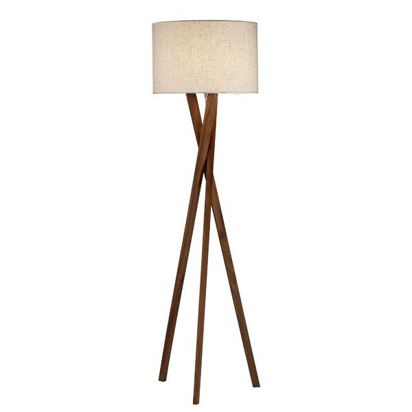 Brooklyn 63 Tripod Floor Lamp Reviews