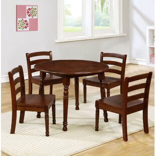 Kids\' Table and Chairs You\'ll Love | Wayfair.ca