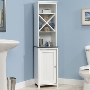 knox 6063 free standing linen tower