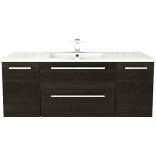 Contemporary Bathroom Vanity. Bathroom Vanities Modern  Cabinets AllModern