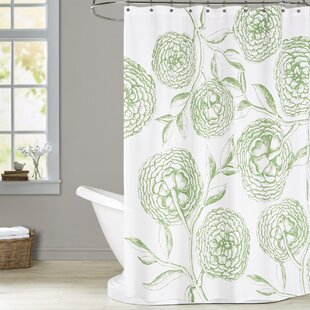 Ceiling Mounted Shower Curtain | Wayfair.ca