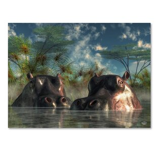 Hippopotamus Wayfair - Hippopotamus pool table