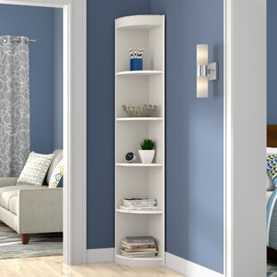 Corner Bookcases You Ll Love Wayfair