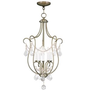 Bayfront 5-Light Foyer Pendant