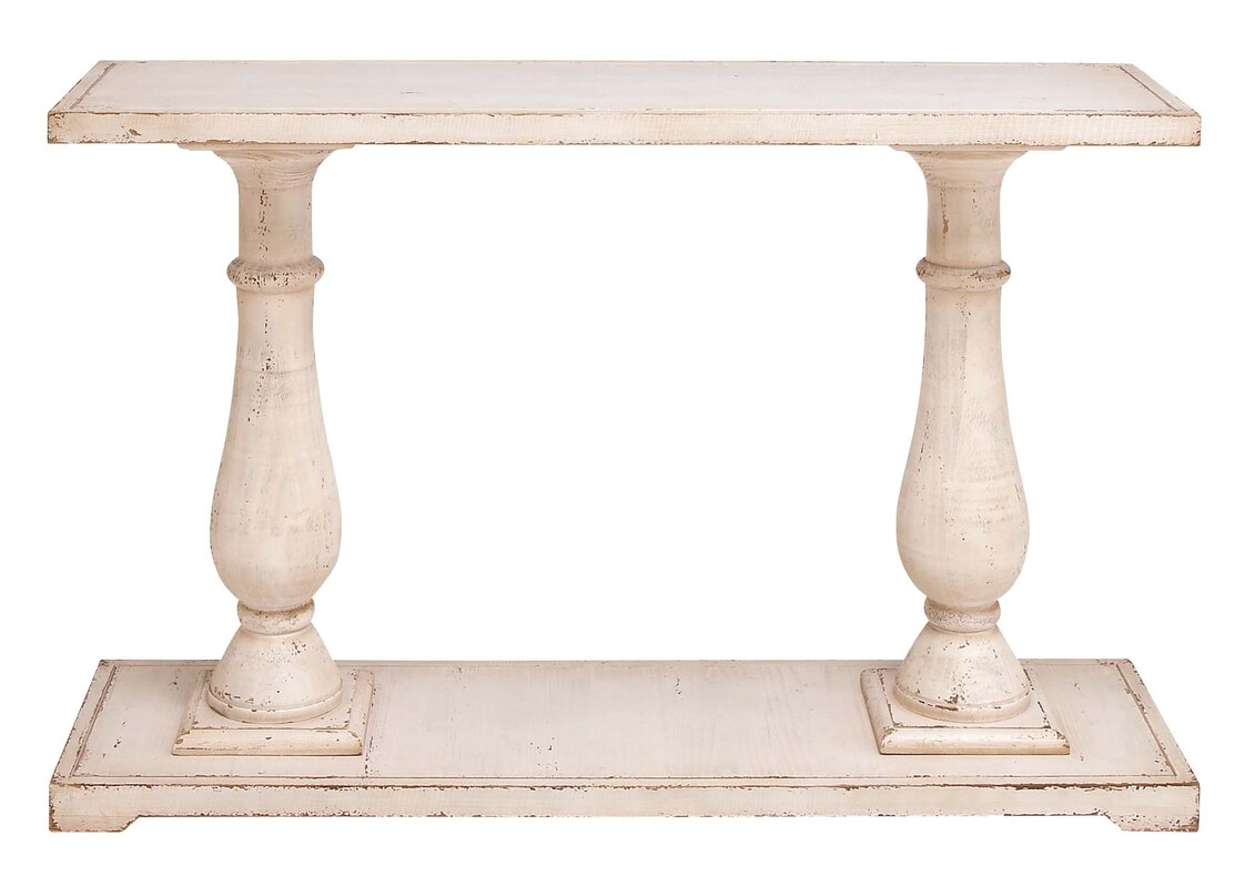James Console Table