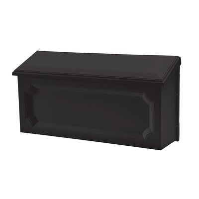 Wall Mount Mailboxes You Ll Love Wayfair