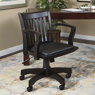 Black Bankeru0027s Chairs