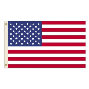 United States Traditional Flag