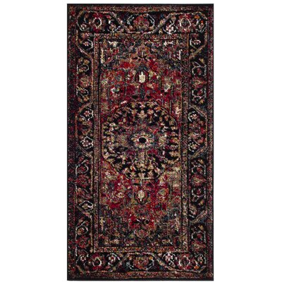 2 X 3 Red Area Rugs You Ll Love In 2019 Wayfair