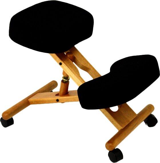 Jobri Classic Plus Wood Kneeling Chair & Reviews