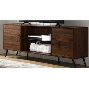 ff828ed3c678e Mid-Century Modern TV Stands You ll Love