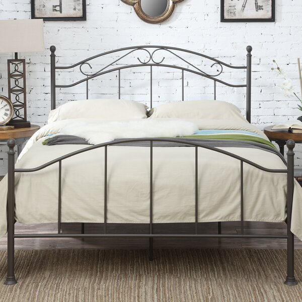 Four Poster Queen Bed Part - 49: Three Posts Queen Four Poster Bed U0026 Reviews   Wayfair