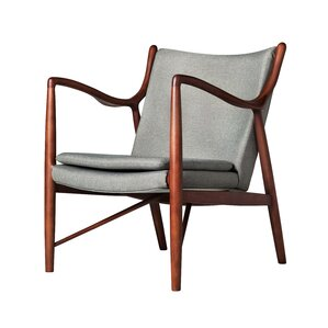 Finn Armchair by Design Tree Home