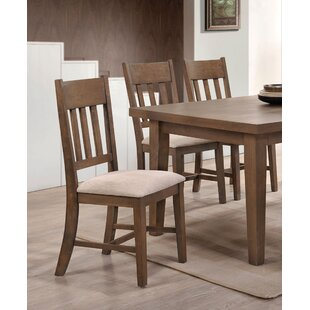 Vereen Upholstered Dining Chair (Set of 2)