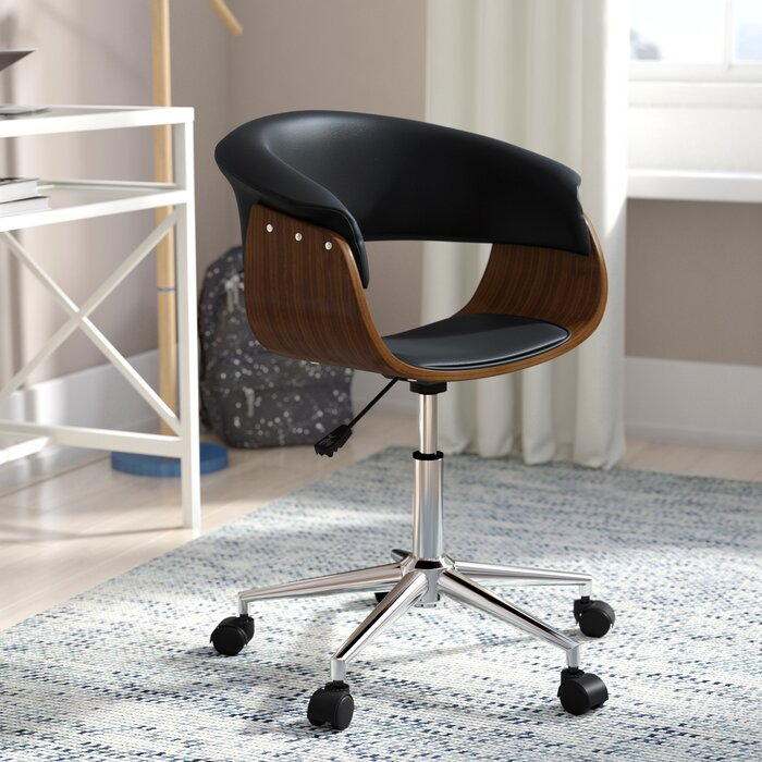 ball furniture of parts wheels cheap dimensions home computer desk best chair office for a chairs