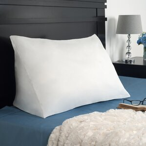 Hicks Down Alternative Standard Pillow by Remedy