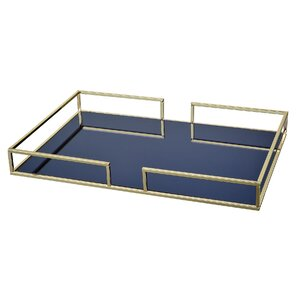 Bathroom Vanity Tray decorative trays | joss & main