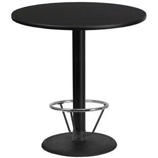 Basinger Laminate Dining Table