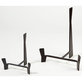 Black Iron Plate Stand  sc 1 st  Wayfair & Decorative Plates Youu0027ll Love | Wayfair